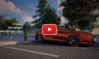 Анимационный ролик технопарка ЗИЛ